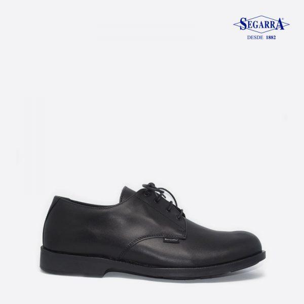 zapato-negro-planta-CalzadosSegarra