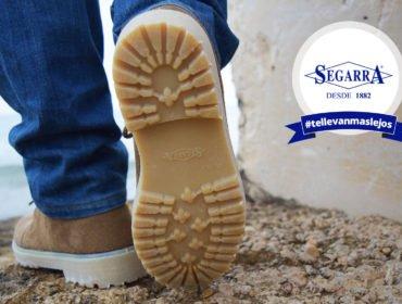 Calzado laboral, protege tus pies