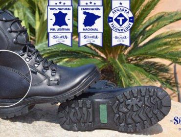 La importancia del cuero en el calzado