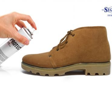 Como cuidar el calzado de trabajo
