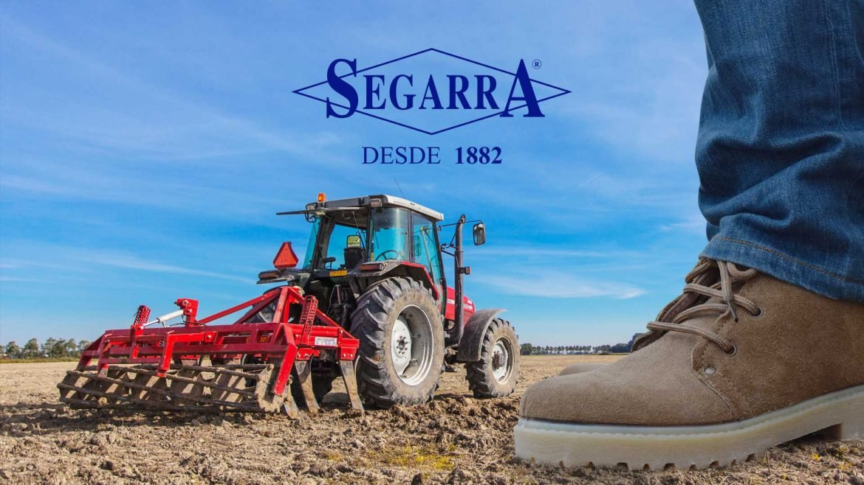 Para el campo y jardín: El calzado del que todos hablan