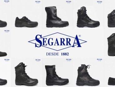 La importancia de utilizar botas militares Segarra