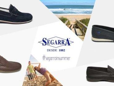 Los náuticos, el calzado de moda de este 2017