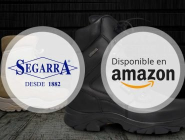 Confirmado: Calzados Segarra venderá en Amazon