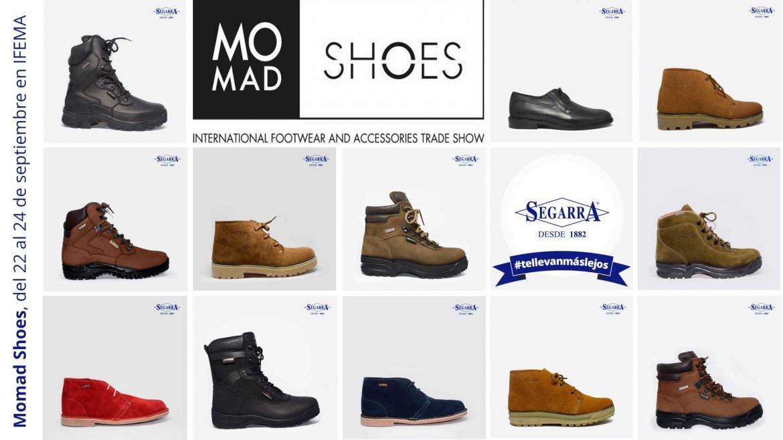 Empieza Momad Shoes 2017