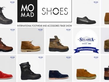 Empieza Momad Shoes 2017