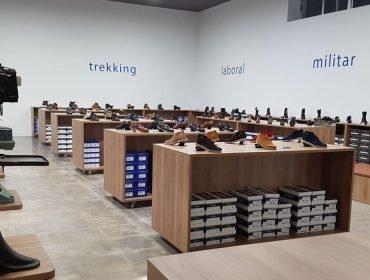 Nueva Tienda-Museo de Calzados Segarra