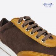 creto-marron-detalle-calzados-segarra