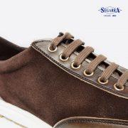 creto-marron-oscuro-detalle-calzados-segarra