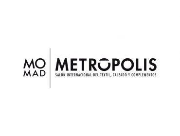 V Momad Metrópolis