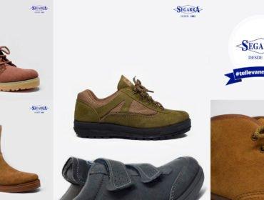El mejor calzado de trabajo