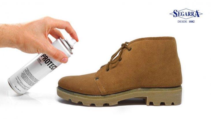 Trabajo Cuidar El Calzado De Calzados Segarra Como Ok8Xn0wNP