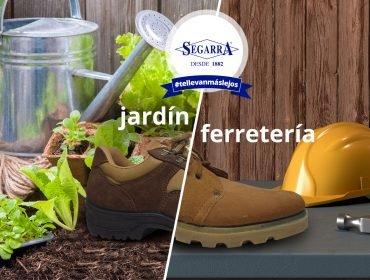 Ferreteria y jardin, Eurobrico 2016