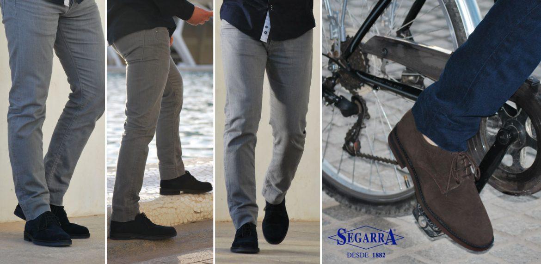 Segarra, la marque qui envahit les rues de L´Espagne