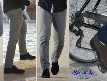 Segarra, la marca de calzado que esta invadiendo las calles de España