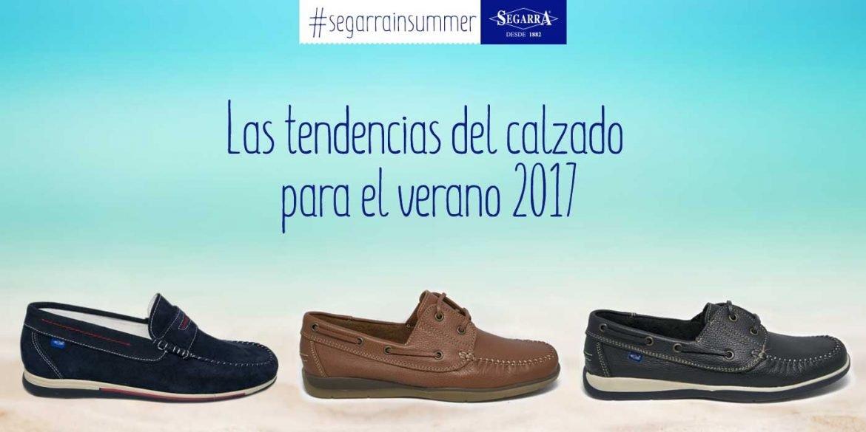Descubre las tendencias del calzado de verano para hombre
