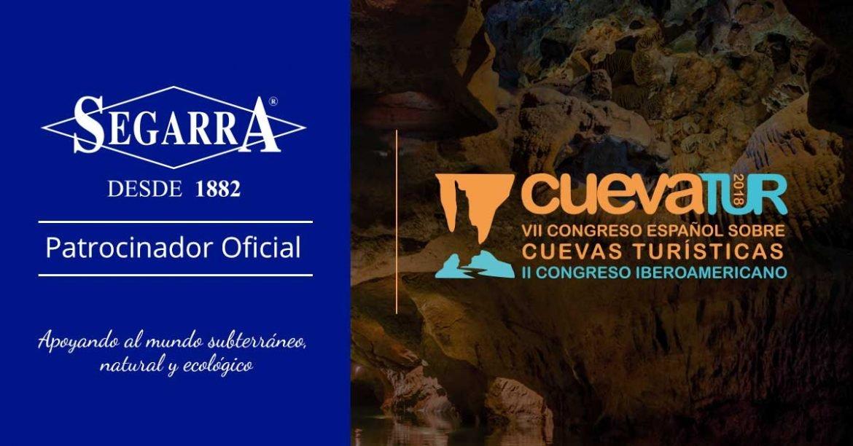 Calzados Segarra patrocinador oficial de Cuevatur