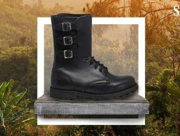 Segarra, especialización y experiencia en el diseño y fabricación de calzado