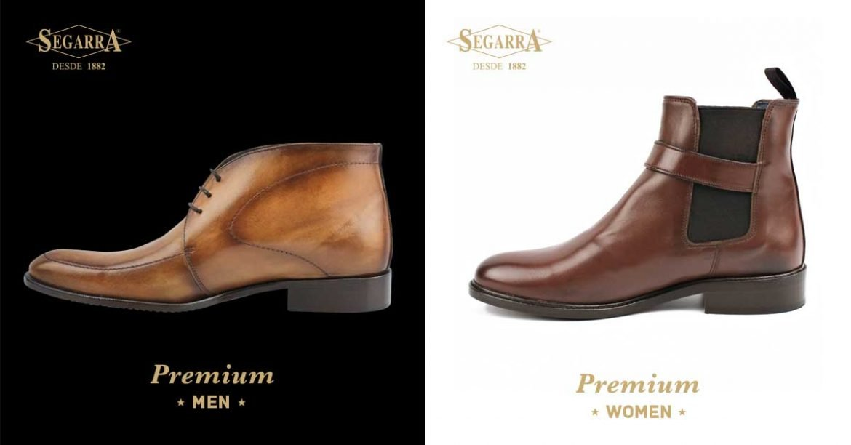 Presentamos: Segarra Premium
