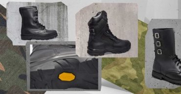 Las mejores botas militares 2018/2019