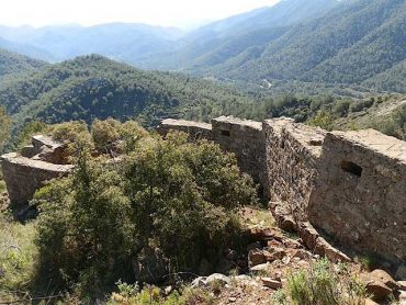 Línea XYZ. Patrimonio en las montañas de nuestra Comunidad