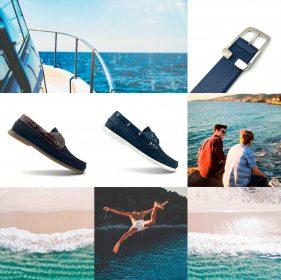 Calzados Segarra #tellevanmáslejos – Edición Mar