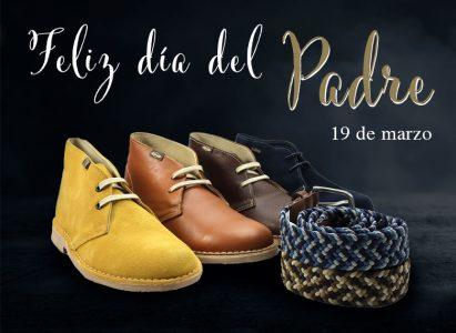 1 de diciembre la tienda-museo de Calzados Segarra cumple su 3er aniversario