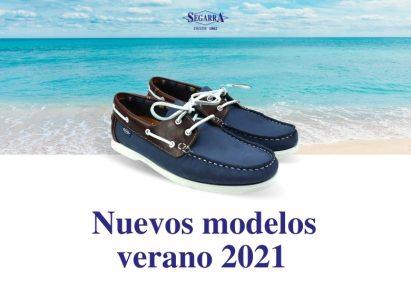 ¡NOVEDAD! – Modelos River – Calzados Segarra