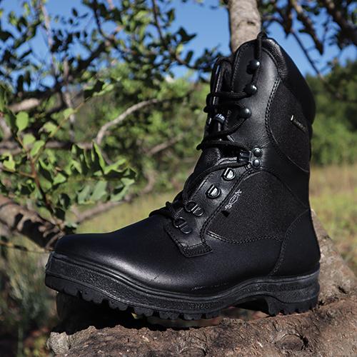 bota militar calzados segarra